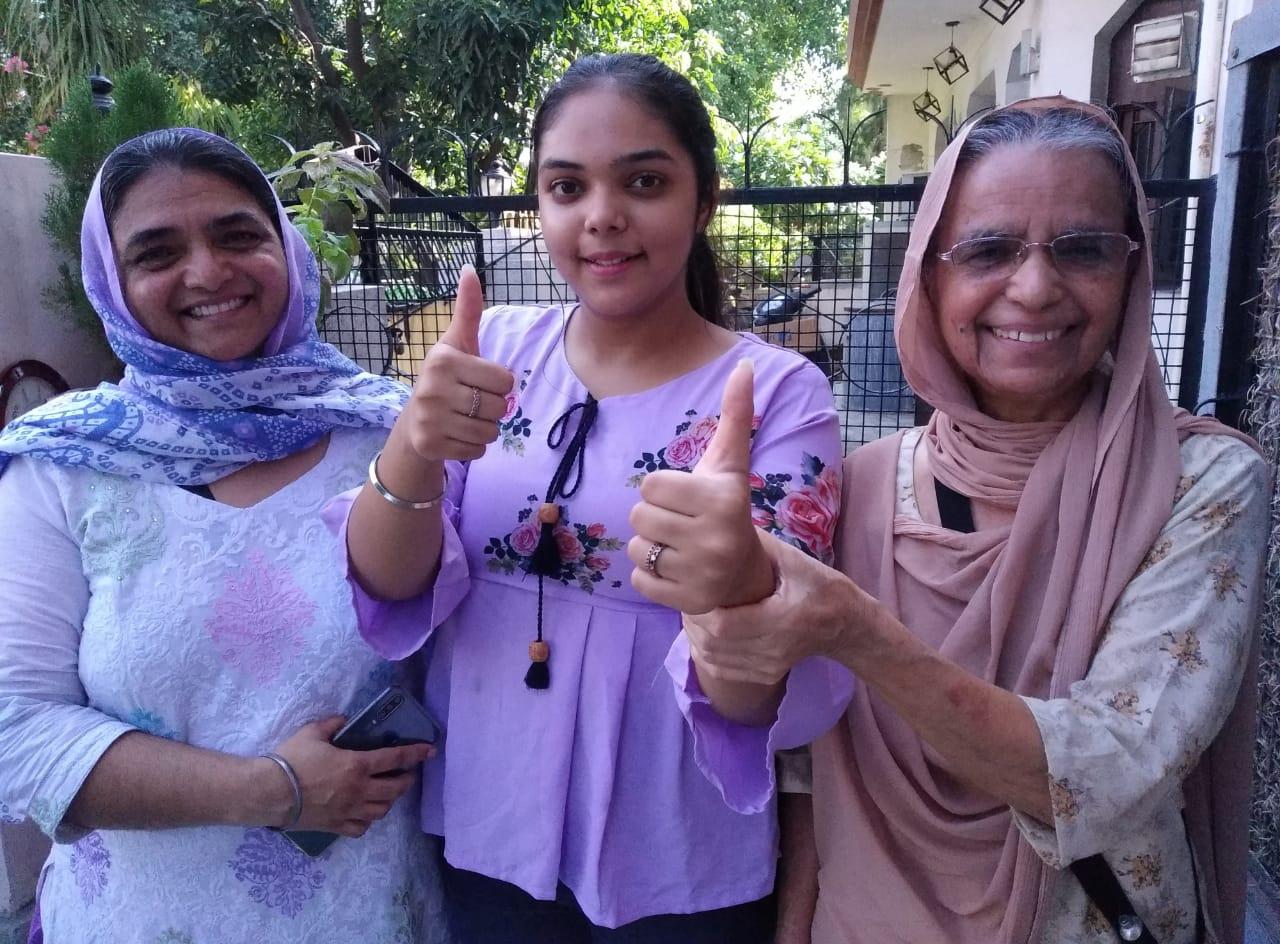 CBSE 12th Topper 2020; Divyanshi Jain Scores 600 Out Of 600