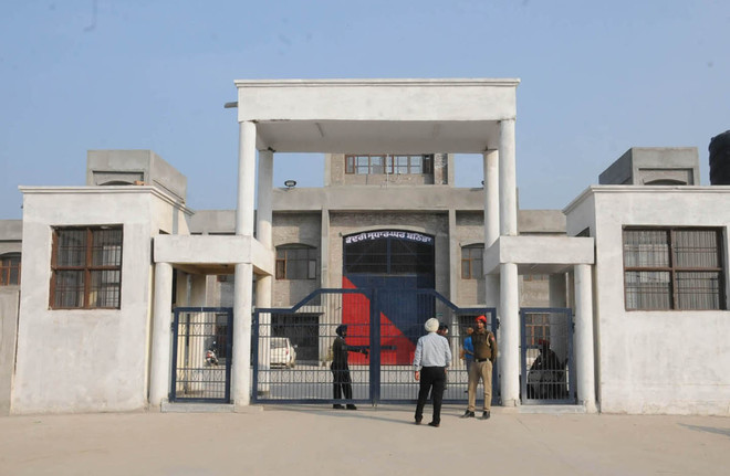 Mobile phone seizures from Central Jail go on unabated
