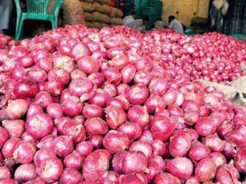 Rs 90/kg: Pockets hit by big spike in onion prices