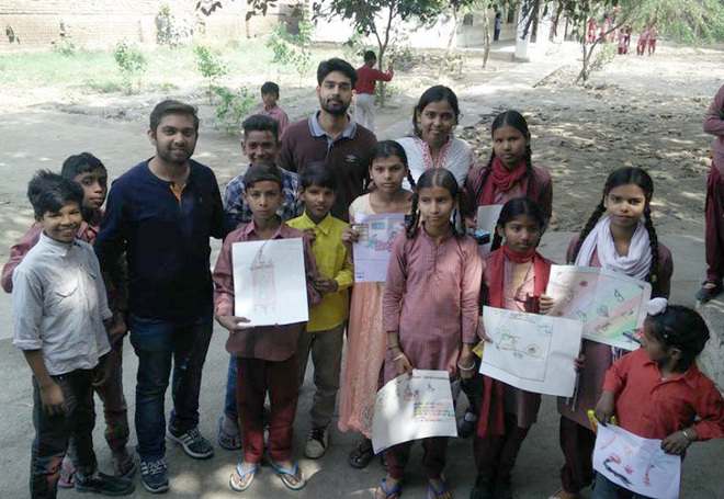 IIM students to coach schoolkids for competitive examinations