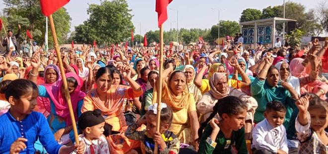GHTP contractual workers seek pay hike