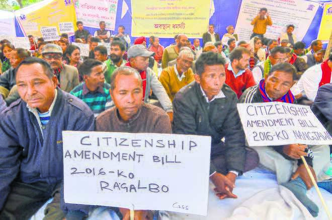 Cabinet approves citizenship Bill
