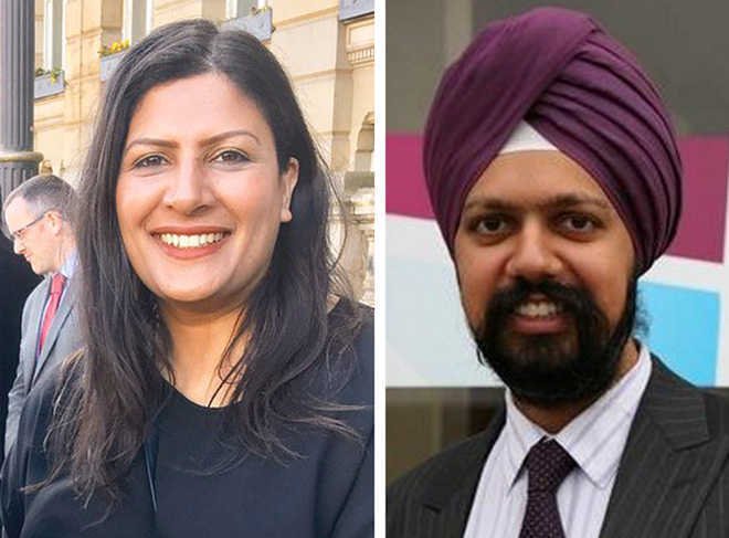 3 Jalandhar-origin leaders again make it to UK Parliament