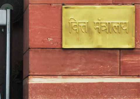 Bureaucratic reshuffle at Centre: TV Somanathan named Expenditure Secy, Ravi Mittal I&B Secy