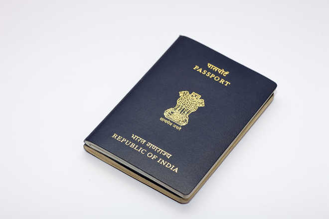 Lotus on passports as part of security features, other national symbols to be used too: MEA