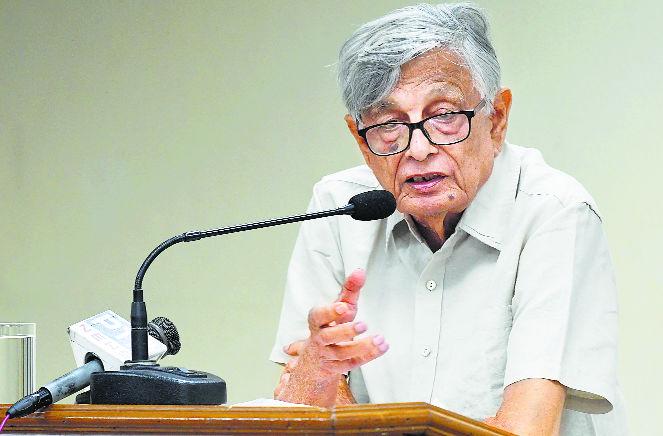Such repression not seen even in colonial period: Irfan Habib