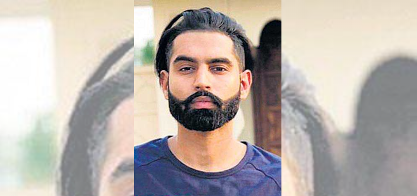 Noted singer Parmish Verma challaned for riding without helmet