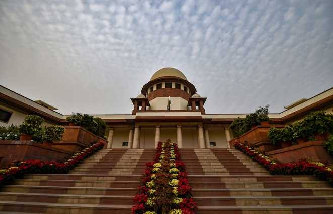 SC proposes retired judge for probe into Hyderabad encounter