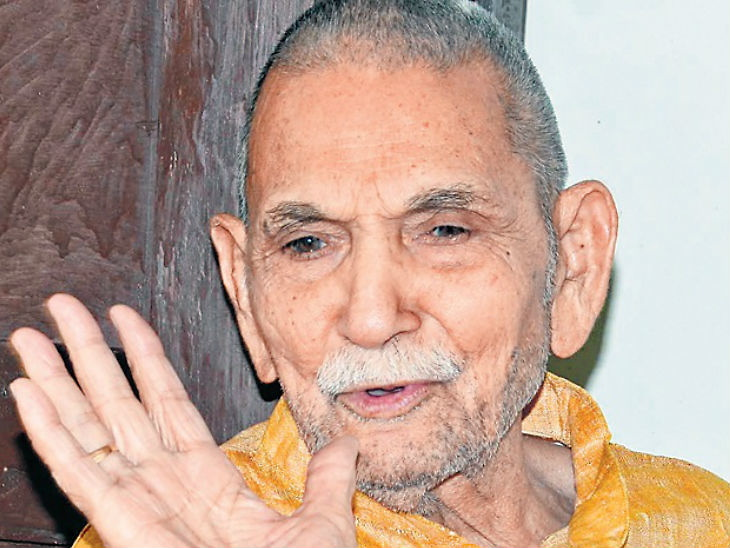 Former Union Minister ID Swami dies at 90