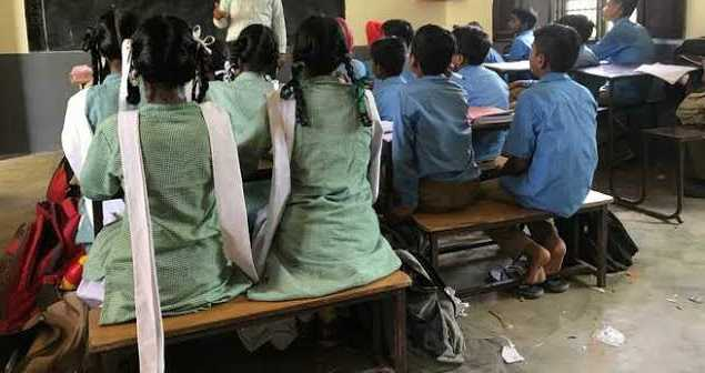 Hisar school principal arrested after faces of students 'blackened'