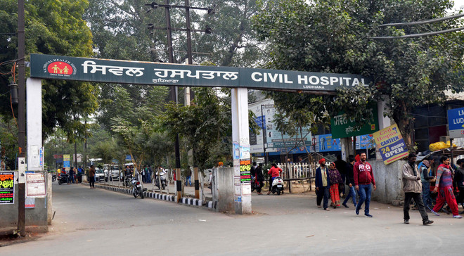 Civil Hospital runs out of anti-rabies vaccine stock