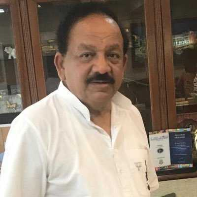 Dr Harsh Vardhan to launch OPD services at Bathinda AIIMS on Monday
