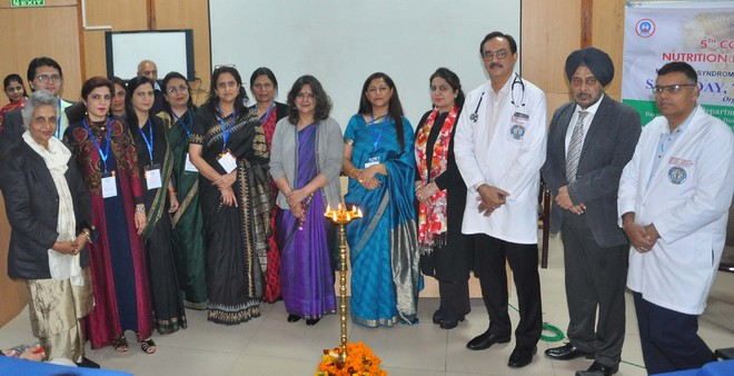 'Regular health check-up helps lead healthy life'
