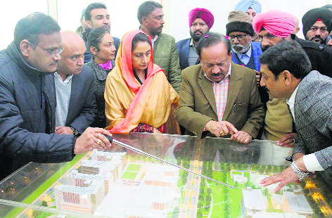 AIIMS opens 12 OPD services