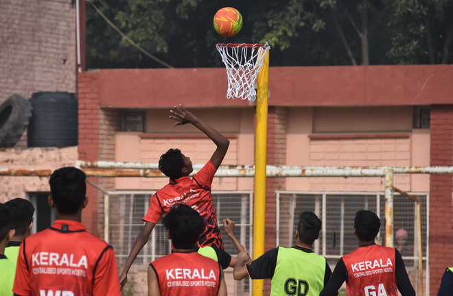 Punjab boys, girls emerge winners in netball event