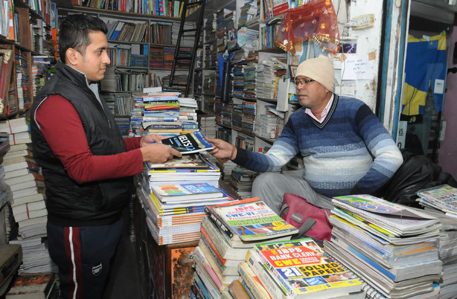 60-70% fall in book trade: Publishers