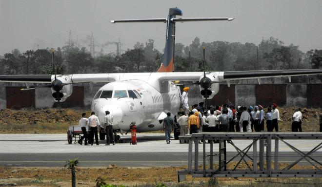 Work on international airport at Halwara all set to take off