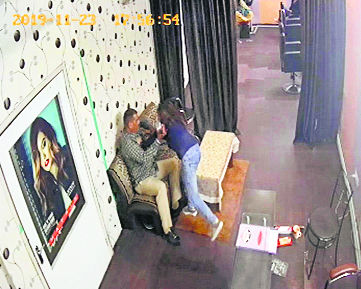 Setback for P'kula police