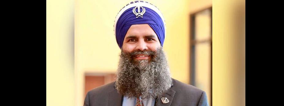 Indian-American entrepreneur Gurinder Singh Khalsa to donate $1 million worth of face masks to protestors in US