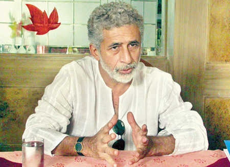 Now, Naseeruddin Shah wants to see PM Modi's political science degree