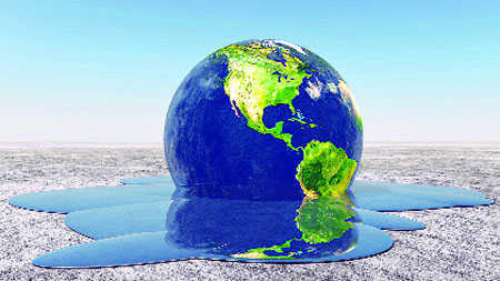 Indians number one in trusting climate science as world loses trust in it: WEF survey