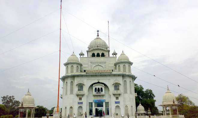 Sikh body plans to develop places visited by Guru Tegh Bahadur in Delhi-NCR as tourist spots