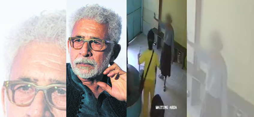 Naseeruddin Shah's daughter Heeba accused of assaulting 2 employees in Mumbai, claims 'they started it'