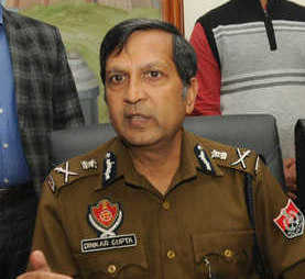HC stays CAT order of setting aside Dinkar Gupta's appointment as Punjab DGP