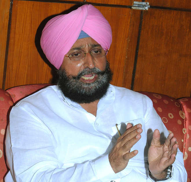 'None of your business', says Capt Amarinder in response to Bajwa's open letter