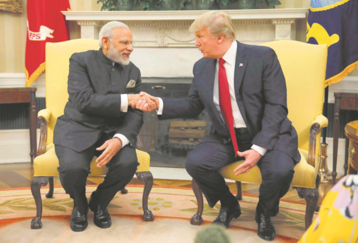 US approach to India remains selective