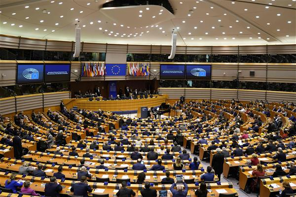 European lawmakers put off vote on CAA to March
