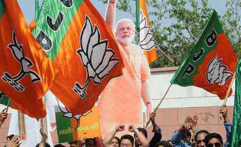 BJP releases second list for Delhi polls; fields Sunil Yadav against Kejriwal