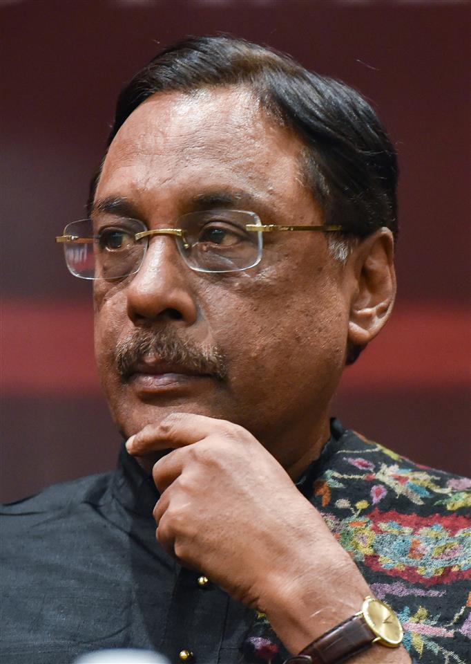 'Free to go': Nitish Kumar slams Pavan Varma who questioned JD(U)-BJP tie-up for Delhi polls