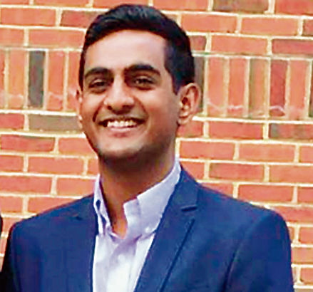 Indian-American medical student falls to death in US