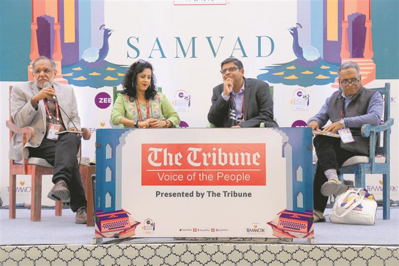 Mapping Jallianwala & The Tribune's long association with nationalism