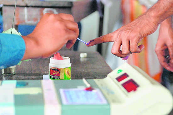 10 small parties led by Haryana-centric LSP will contest all 70 seats in Delhi