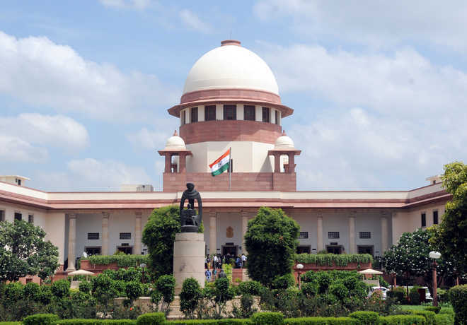 Parties should not give ticket to candidates with criminal background: EC to SC