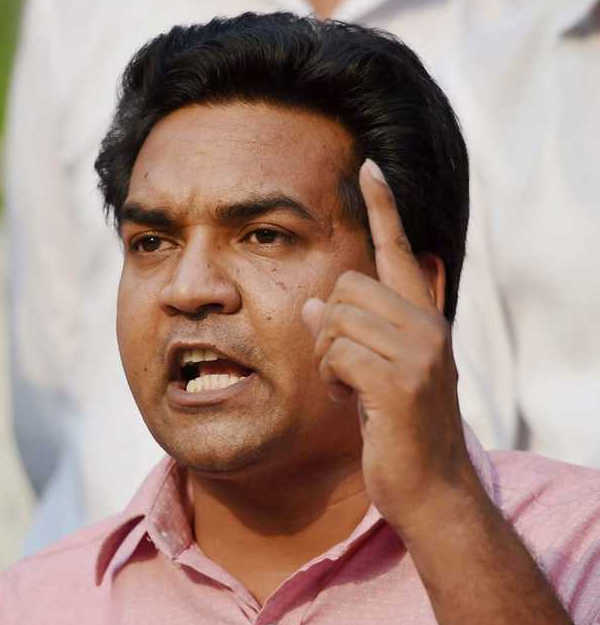 BJP's Kapil Mishra faces 48-hour campaigning ban following controversial tweets