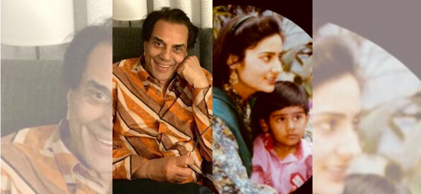 Dharmendra's thoughtful gesture for his fan wins the internet