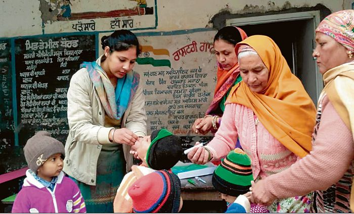 1.93L kids administered drops during 3-day drive