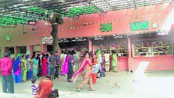 'Military deserter' undergoing treatment at Hoshiarpur hospital escapes police custody