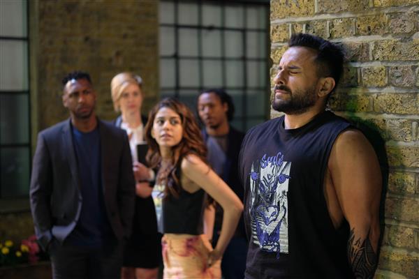 Movie Review - Jawaani Jaaneman: Charming slice of modern family
