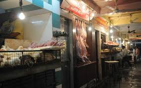 Five modern meat shops to come up in city soon