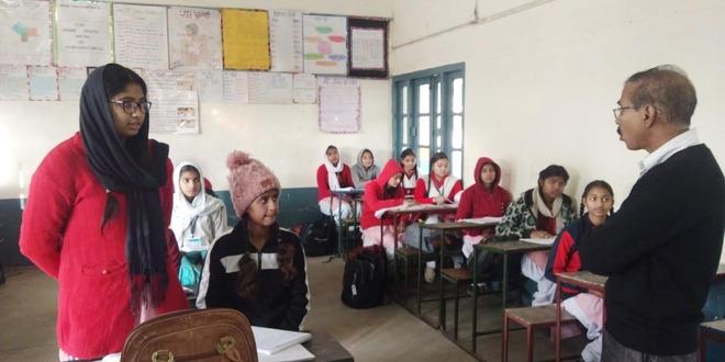 Mission 100%: Edu Secy inspects schools