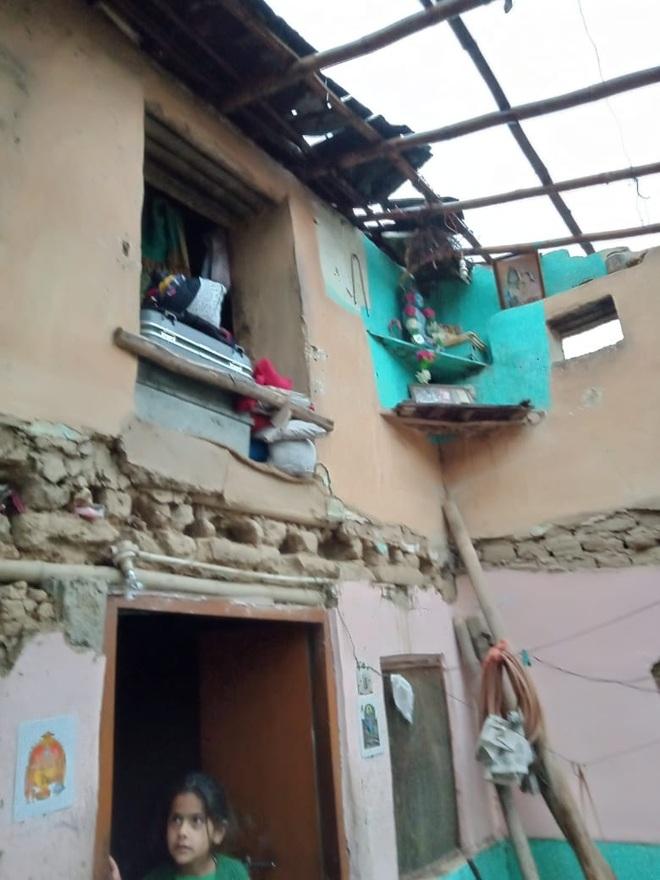 Avalanche kills elderly man in Lahaul village