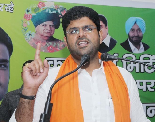 JJP keen on 18 seats in Delhi Assembly poll