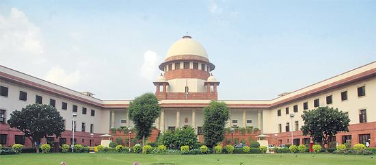 SC restores HC jurisdiction over AFT orders