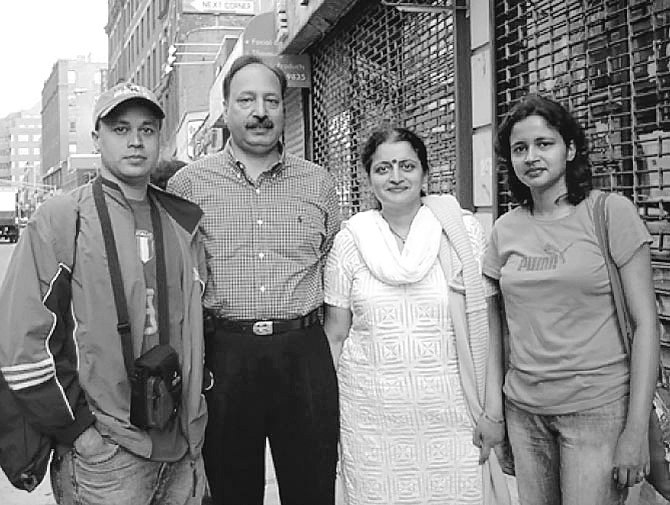 Why memoir by Karkare's daughter is a must read