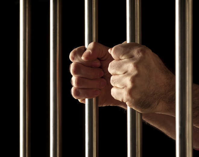19 cell phones, Rs 6,500 seized from Central Jail in two days