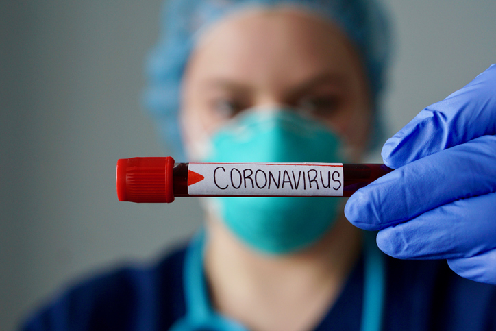 One Covid death, 57 new cases reported in Chandigarh